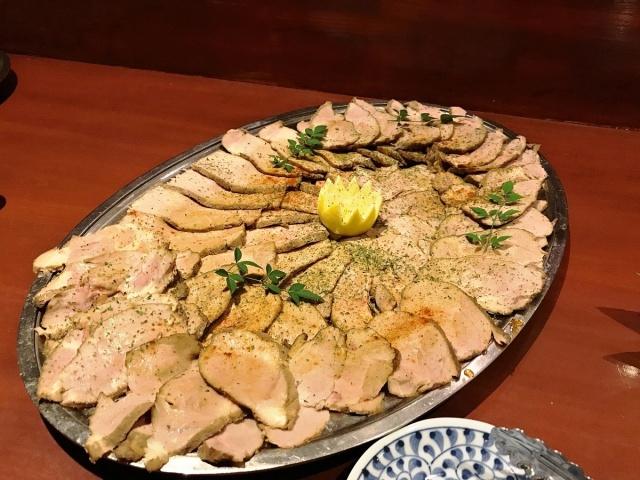 ぼぶ麺会2016 in アルス南青山 (6)