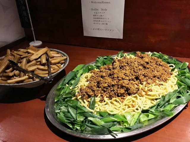 ぼぶ麺会2016 in アルス南青山 (7)