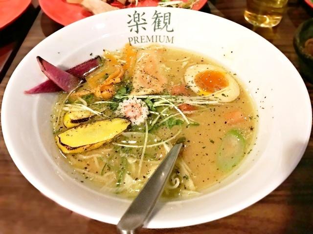 ぼぶ麺会2016 in アルス南青山 (13)