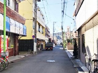 もりの中華そば (2)
