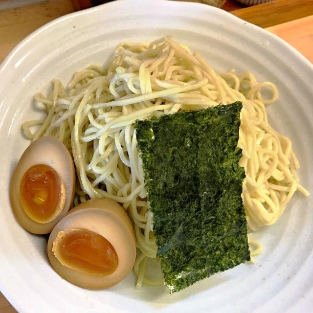 もりの中華そば (9)