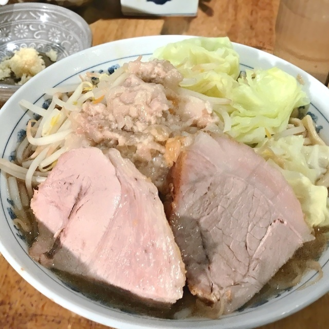 飯田橋大勝軒 (10)
