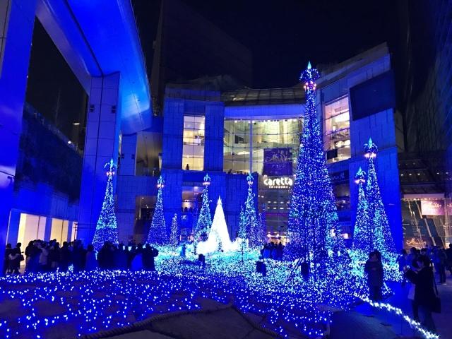 カレッタ汐留 (4)