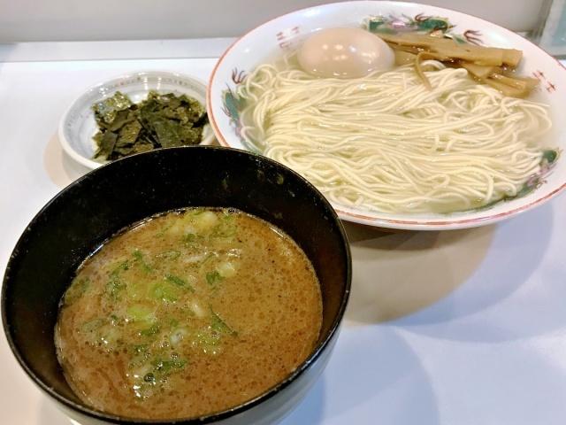 麺や ○雄 (1)