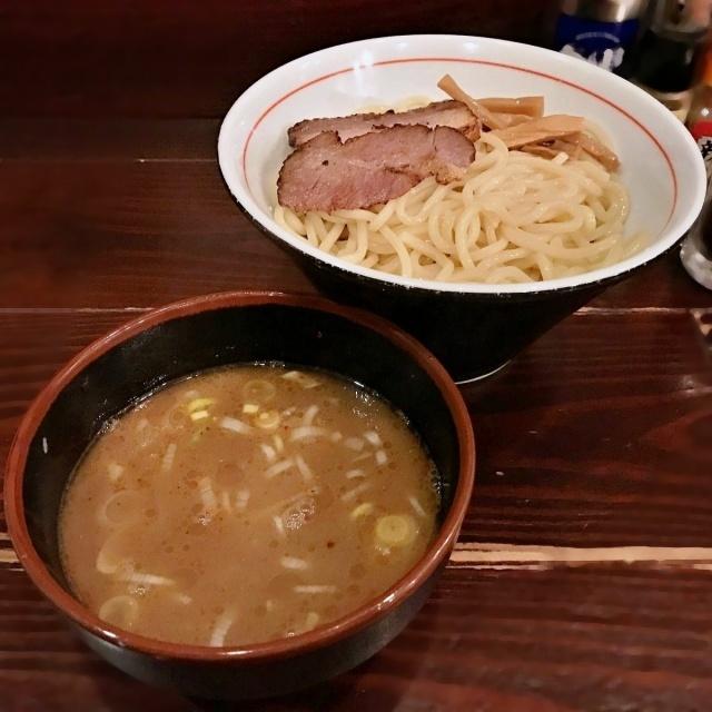 つけ麺 晴れる屋 (8)