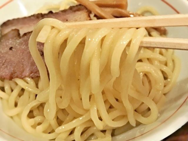 つけ麺 晴れる屋 (10)