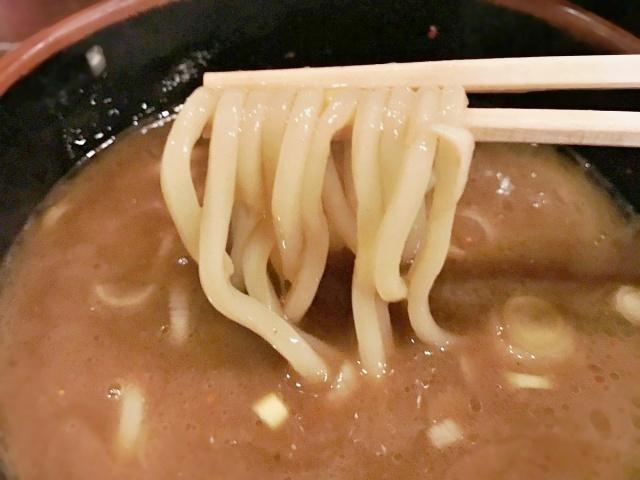 つけ麺 晴れる屋 (12)