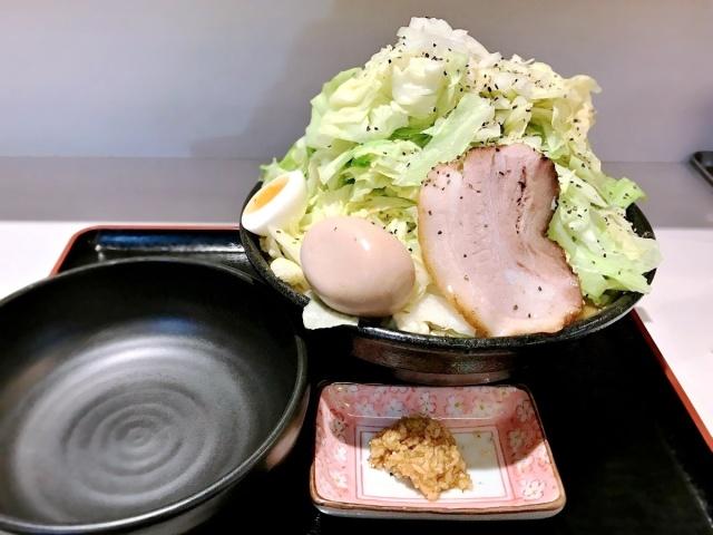 大勝軒満帆 行田店 (9)