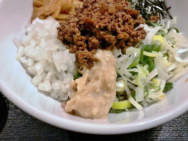蕎麦ちばから (13)