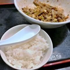 蕎麦ちばから (19)