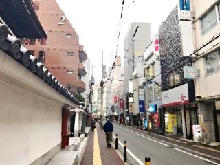 博多らーめん ShinShin 天神本店 (1)