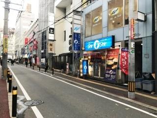 博多らーめん ShinShin 天神本店 (2)
