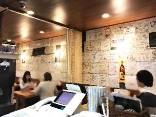 博多らーめん ShinShin 天神本店 (4)