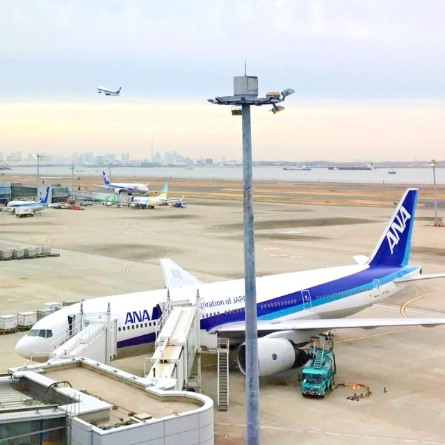 10 羽田空港 (1)