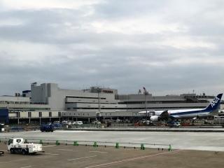 140 福岡空港