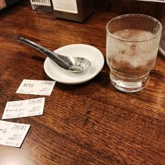 つけめんTETSU 赤羽店 (5)