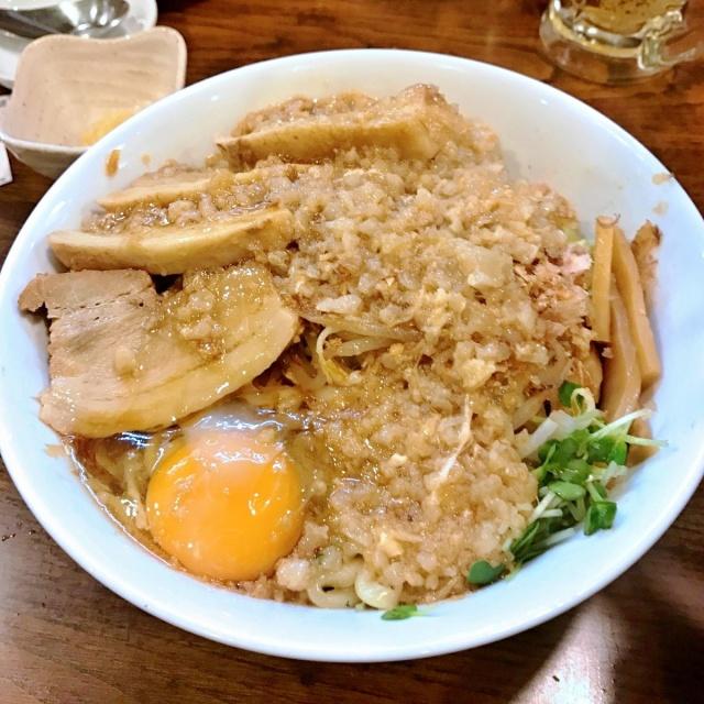 つけめんTETSU 赤羽店 (14)