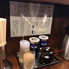 つけめんTETSU 赤羽店 (19)