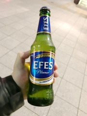 50 EFES