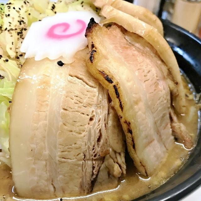 らーめん・つけめん 満帆 太田藤阿久店 (5)
