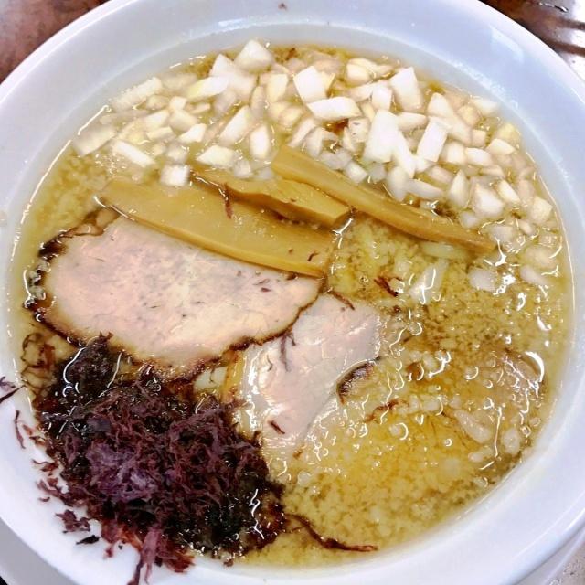 らーめん 勝 燕三条店 (10)