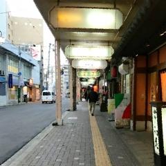 ラーメン二郎 新潟店 (3)