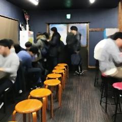 ラーメン二郎 新潟店 (8)