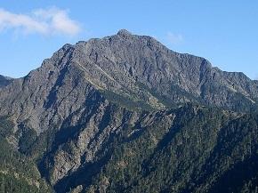 tufff61南湖大山