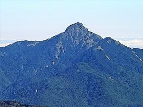 tufff62中央尖峰
