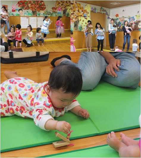 神戸木育教室・演奏会