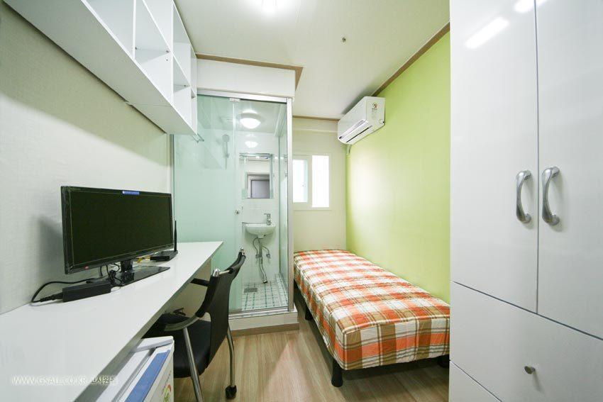Mコシウォン部屋 (3)