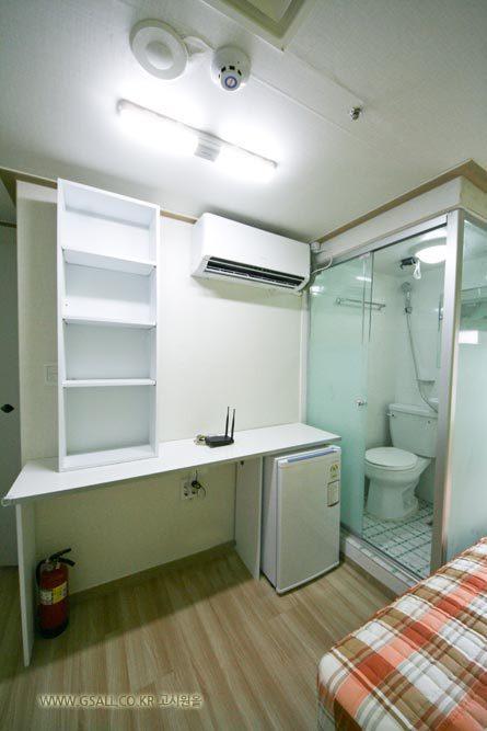 Mコシウォン部屋 (2)