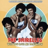 the shirelles will you
