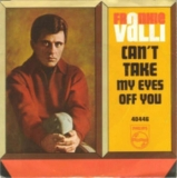 1967 - Cant Takes My Eye Off Of You