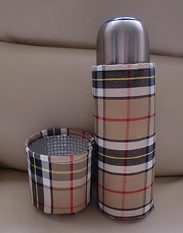 水筒用カバー