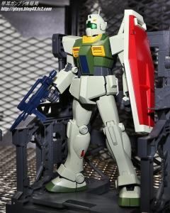MG RMS-179 ジムII ガンプラEXPO ワールドツアージャパン 2016 WINTER10
