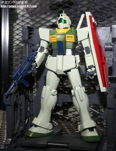 MG RMS-179 ジムII ガンプラEXPO ワールドツアージャパン 2016 WINTER09