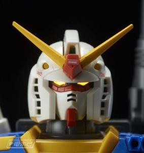 MG RX-78-02 ガンダム(GUNDAM THE ORIGIN版)スペシャルエディション004