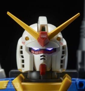 MG RX-78-02 ガンダム(GUNDAM THE ORIGIN版)スペシャルエディション003