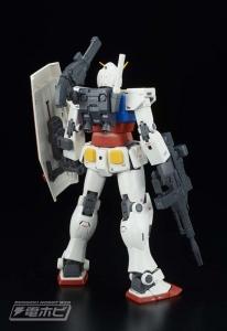 MG RX-78-02 ガンダム(GUNDAM THE ORIGIN版)スペシャルエディション002
