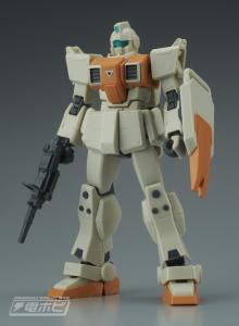 HGUC 陸戦型ジム001