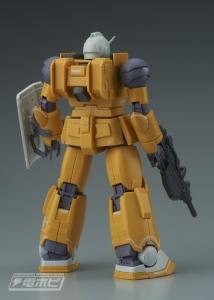HG ガンキャノン機動試験型火力試験型002