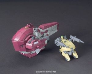 BB戦士 ガンダムバルバトスルプスDX 09