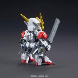 BB戦士 ガンダムバルバトスルプスDX 07