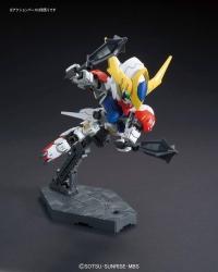 BB戦士 ガンダムバルバトスルプスDX 08