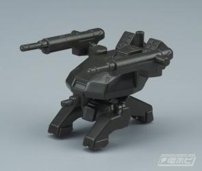 BB戦士 ガンダムバルバトスルプスDX001 (3)