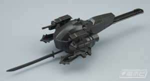 BB戦士 ガンダムバルバトスルプスDX001 (4)