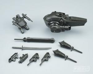 BB戦士 ガンダムバルバトスルプスDX001 (2)