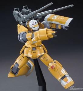 HG ガンキャノン機動試験型火力試験型 (3)