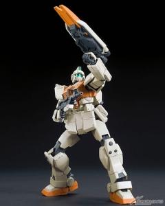 HGUC 陸戦型ジム (5)